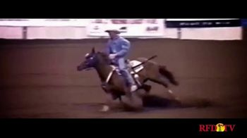 Busby Quarter Horses TV Spot, 'Blazin Jetolena: Offspring' - Thumbnail 5