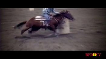 Busby Quarter Horses TV Spot, 'Blazin Jetolena: Offspring' - Thumbnail 6