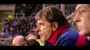Premier League TV Spot, 'Iconic Manager: Arsene Wenger' - Thumbnail 1