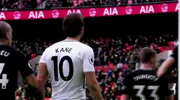Premier League TV Spot, 'Harry Kane Breaks Alan Shearer Record' - Thumbnail 2