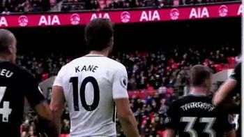 Premier League TV Spot, 'Harry Kane Breaks Alan Shearer Record' - 2 commercial airings