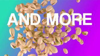 American Pistachio Growers TV Spot, 'Complete Yum' - Thumbnail 5