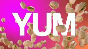 American Pistachio Growers TV Spot, 'Complete Yum' - Thumbnail 6