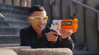 Nerf Ultra 2 TV Spot, 'Game On'
