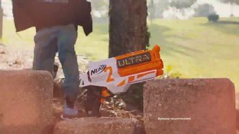 Nerf Ultra 2 TV Spot, 'Game On' - Thumbnail 3