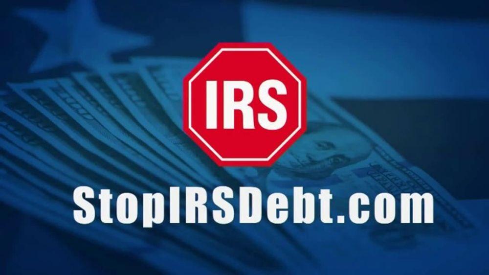 StopIRSDebt.com TV Commercial, 'Can't Pay Bills?'