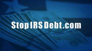 StopIRSDebt.com TV Spot, 'Can't Pay Bills?' - Thumbnail 5