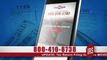 StopIRSDebt.com TV Spot, 'Can't Pay Bills?' - Thumbnail 3