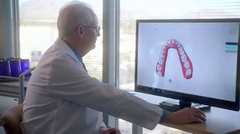 Smile Direct Club Clear Aligners TV Spot, 'Start From Home' - Thumbnail 4