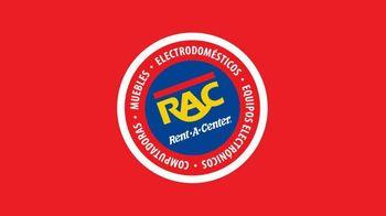 Rent-A-Center TV Spot, 'Contigo' [Spanish] - Thumbnail 1