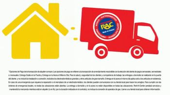 Rent-A-Center TV Spot, 'Contigo' [Spanish] - Thumbnail 4