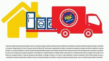 Rent-A-Center TV Spot, 'Contigo' [Spanish] - Thumbnail 5