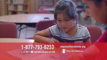 Save the Children TV Spot, 'Urgent Appeal: School Closures' - Thumbnail 6