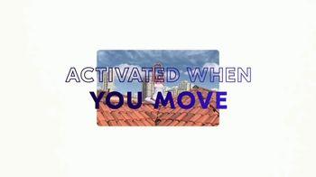 Degree Deodorants TV Spot, 'Activate' - Thumbnail 8