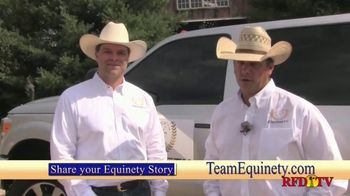 Equinety LLC TV Spot, 'So Excited' - Thumbnail 8