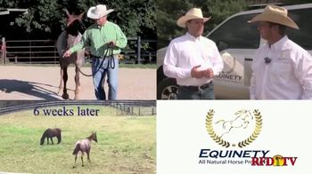 Equinety LLC TV Spot, 'So Excited' - Thumbnail 4
