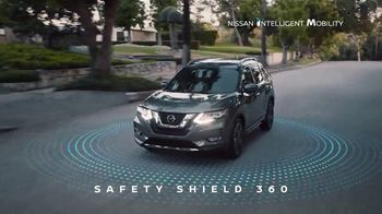 2020 Nissan Rogue TV Spot, 'All Around Protection' [T2] - Thumbnail 8