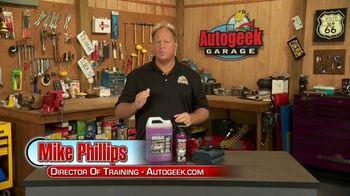 Autogeek.com TV Spot, 'Wheel Cleaner' - Thumbnail 2