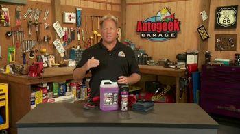 Autogeek.com TV Spot, 'Wheel Cleaner' - Thumbnail 5