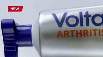 Voltaren Arthritis Pain Gel TV Spot, 'Powerful Arthritis Pain Relief' - Thumbnail 1