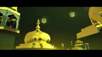 Dunar Foods TV Spot, 'Ramadan Wishes'
