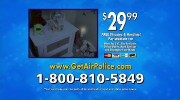 Air Police TV Spot, 'Clean Your Home: $29.99' - Thumbnail 10