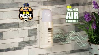 Air Police TV Spot, 'Clean Your Home: $29.99'