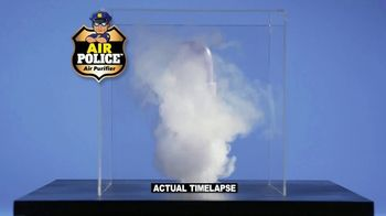 Air Police TV Spot, 'Clean Your Home: $29.99' - Thumbnail 4