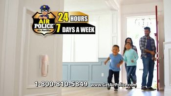 Air Police TV Spot, 'Clean Your Home: $29.99' - Thumbnail 6