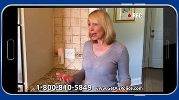 Air Police TV Spot, 'Clean Your Home: $29.99' - Thumbnail 7
