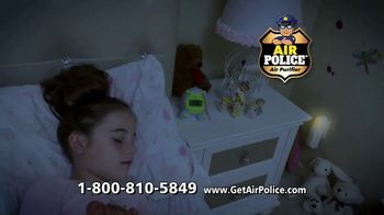 Air Police TV Spot, 'Clean Your Home: $29.99' - Thumbnail 8