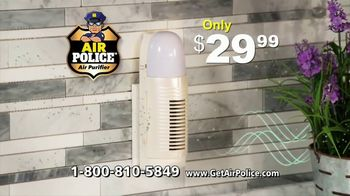 Air Police TV Spot, 'Clean Your Home: $29.99' - Thumbnail 9