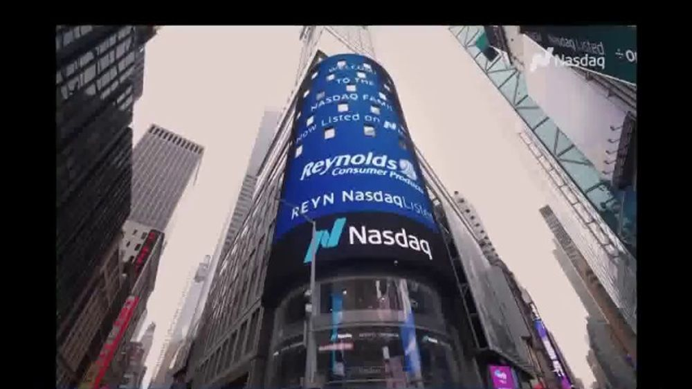 NASDAQ TV Commercial, 'Our Mission: Kitchen'