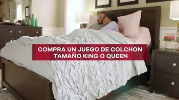 Rooms to Go Venta de Memorial Day TV Spot, 'Juegos de colchones' [Spanish] - Thumbnail 2