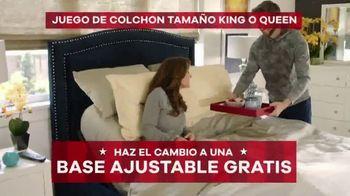 Rooms to Go Venta de Memorial Day TV Spot, 'Juegos de colchones' [Spanish] - Thumbnail 6