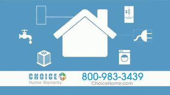 Choice Home Warranty TV Spot, 'Sucker Punched' Featuring George Foreman - Thumbnail 3