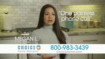 Choice Home Warranty TV Spot, 'Sucker Punched' Featuring George Foreman - Thumbnail 5