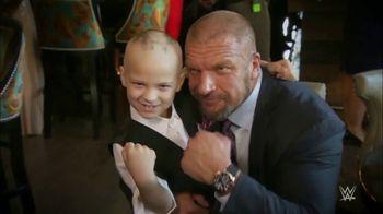 WWE TV Spot, 'Donde las sonrisas importan más' [Spanish] - 2 commercial airings