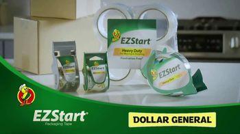Duck Brand EZStart Packaging Tape TV Spot, 'Reaching Out' - Thumbnail 9