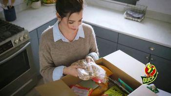 Duck Brand EZStart Packaging Tape TV Spot, 'Reaching Out' - Thumbnail 2