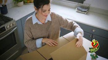 Duck Brand EZStart Packaging Tape TV Spot, 'Reaching Out' - Thumbnail 4