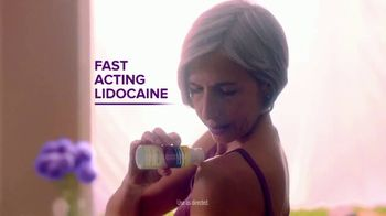 Aspercreme TV Spot, 'Doing What We Love: Lavender' Song by Nazareth - Thumbnail 6
