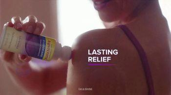 Aspercreme TV Spot, 'Doing What We Love: Lavender' Song by Nazareth - Thumbnail 7