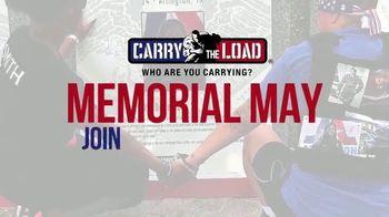 Carry the Load TV Spot, 'Memorial May: Virtual Relay' - Thumbnail 2
