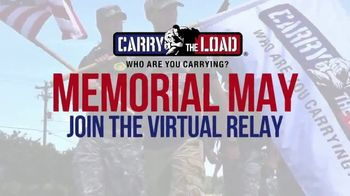Memorial May: Virtual Relay thumbnail