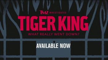 FOX Nation TV Spot, 'A Tiger King Investigation With Nancy Grace' - Thumbnail 10