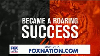 FOX Nation TV Spot, 'A Tiger King Investigation With Nancy Grace' - Thumbnail 2