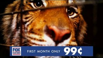 FOX Nation TV Spot, 'A Tiger King Investigation With Nancy Grace' - Thumbnail 6