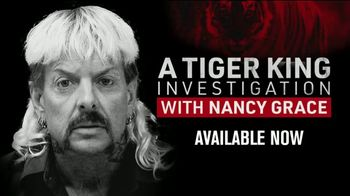 FOX Nation TV Spot, 'A Tiger King Investigation With Nancy Grace' - Thumbnail 8