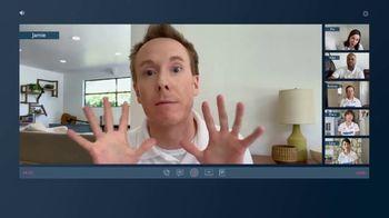 Progressive TV Spot, 'Jamie's Self Care' - Thumbnail 5